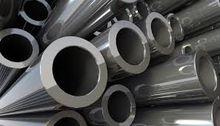 Titanium Tubing In Coil