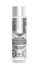 American JO oil-based lubricants multifunctional massage oil