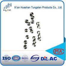 Tungsten Alloy Slug& Best Price W, Nickel Iron/Copper Alloys Column(Cylinder)