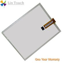 NEW AMT 9547 AMT9547 AMT-9547 8Pin 17Inch HMI PLC touch screen panel membrane touchscreen Used to repair touchscreen
