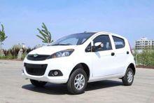 China Manufature Electric Cars 4 Seats
