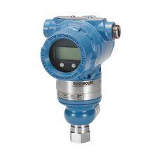 3051 Pressure Transmitter