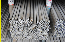 White steel products7 points, six points, 1 inch screw thread stainless steel metal hose