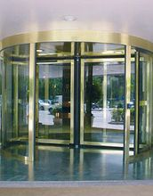 Automatic garage electric glass door prices