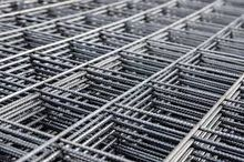 concrete reinforcing expanded metal mesh