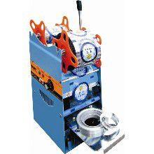 Sealing machine 4