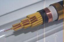 Cu/PVC/Shielded CableQ