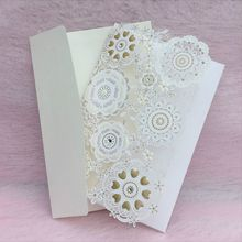 Diamond Decorated Happy Birthday Greeting Card