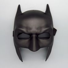 New Batman V Superman Batman Mask Child Boys Kids Fancy Dress Costume