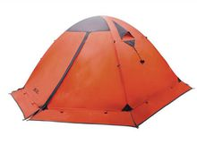 Professional tent level Mobi Garden 2 Person double layer Camping Tent Winter Cold Mountain 2Plus with snow skirt
