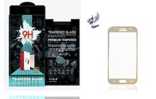 For Samsung S6 3D Tempered Glass Film Screen Protector for Samsung Series Full Cover 0.26mm Ultra-thin Screen Protectors