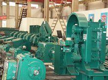 It is the key equipment , ferrous alloys