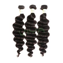 VIYA Brazilian Hair Bundles Paradise Wave Unprocessed Paradise Wave Human Hair Weave 3pcs Dyeable Hair Extensions