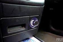 Mi Car USB Charger