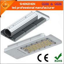30w 40w 60w 80w 120w 150w SMD3030 High Lumen all in one solar LED garden light, Solar LED street light