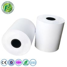 Paper Roll for Pos 80x80mm Suppliers Dispenser Thermal Paper Rollos De Papel