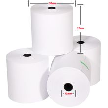 2 1/4 Definition Pos Thermal Reel Paper Manufacturers Cash Register Tape direct