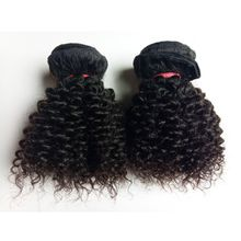 Factory Direct Sale Brazilian Virgin Hair Sexy Kinky Curly Hair Extension WholesaleRetail short 8-12inch Indian remy Human Hair