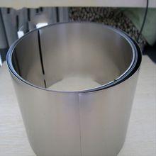 The factory supplies titanium foil