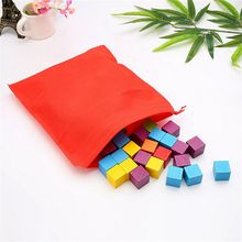 boutique multicolor educational intelligence cube building blocks