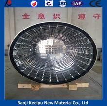 high temperature vacuum furnace Heat treatment furnace heating chamber