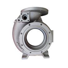 Cast Aluminum Pump Case
