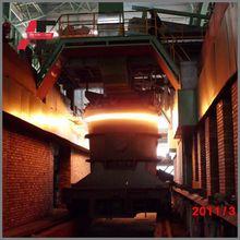 Steel Refining Ladle Refining Furnace LRF