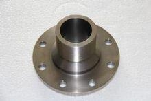 F1 Titanium Forging