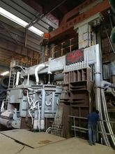 EAF for steelmaking