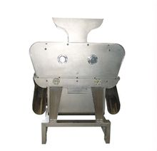 China Peeler for Shelling/decore/debarking the Thick and Tough Peel of Fruit and Vegetable