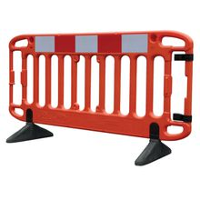 portable temporary barrier/traffic road barrier