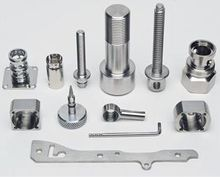 Stainless Steel Machining, Milling, Turning