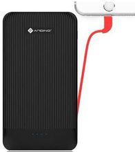 Andino PowerTWIN 10.0 Plus 10000mAh batteryPowerCore II Slim Power Bank for iPhone