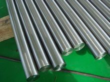 Polished Titanium Alloy Rods