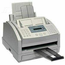 Fax machine 4