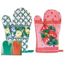 Chemical Cut Resistgant Gloves