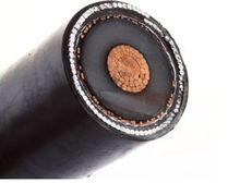 Cu/PVC/Shielded CableZ
