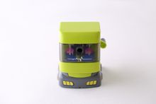 Manual car pencil sharpener Stationery Is a pencil sharpenerand a toy
