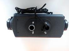 Drivworld parking heater --2.2kw 24V diesel air parking heater--FJH-2.2/1C--for car ,truck, Boat,RV,camper