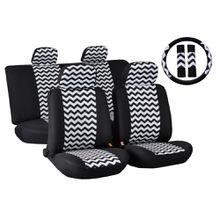 Neoprene Premium Modernistic car Seat Covers