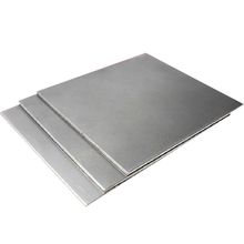 GR1 GR2 titanium plate for machine