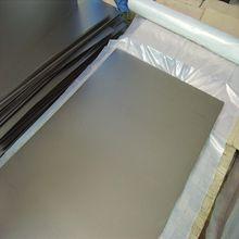 Titanium alloy titanium plate high strength specification