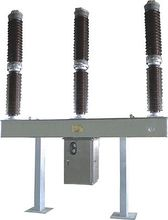 Lw36 type 110kv Sf6 Circuit Breaker