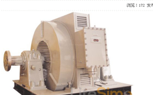 TDMK series mine mill is used for large-scale ac three-phase synchronous motor