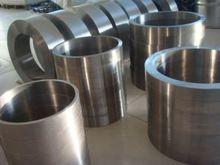 F2 Titanium Forging