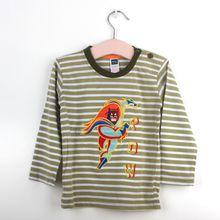 Girls T Shirt Baby Girl Clothes Kids Long Sleeve T-Shirts Cotton Camiseta T-shirt