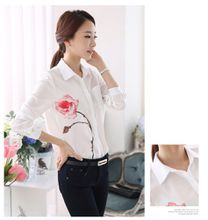 White Chiffon Large Woman Clothes