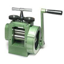 lab plastic open roll mill DW5110