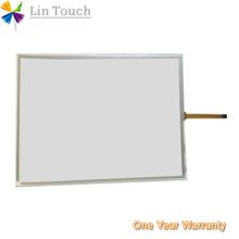 NEW AMT10697 AMT 10697 AMT-10697 HMI PLC touch screen panel membrane touchscreen Used to repair touchscreen
