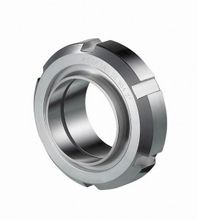 Stainless Steel Sanitary SMS Unions Pipe Fittings